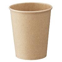 5オンスカップ茶口径約67×高さ約73mm